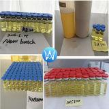 Líquido esteroide inyectable 25/50mg de Oxandrolon Anavar del Bodybuilding de gran alcance de la fuente