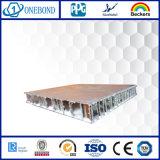 10mm 벽 클래딩을%s 알루미늄 벌집 위원회