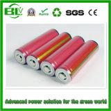 SANYOは100%懐中電燈のための確実な2600mAh元の李イオン18650電池を保護した