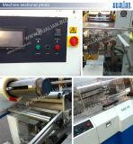 Máquina de empacotamento horizontal automática Hualian 2017 de travesseiro (DXDZ-450B)