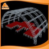 Aluminium-LED-heller Binder-Systems-Stadiums-Beleuchtung-Binder
