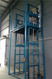 Гидровлический вертикальный подъем товаров ведущего бруса (SJD2-3.6)