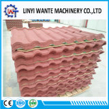 120mph e tetto del metallo di resistenza termica/mattonelle di tetto con l'alta qualità