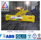 I Shape Semi Automatic Container Spreader Price Container Lifting Beam for Loading Container