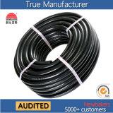 PVC非可燃性LPGエア・ホースのガスのホース(KS-916MQG)の黒