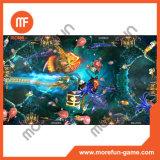 De nieuwe Machine van de Arcade van de Aanval van de Vreemdelingen van het Spel van de Lijst van de Visserij van de Draak van de Brand Vliegende