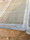 비용 효과적인 PVC 지상 대나무 벽돌 깔판