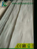 Placage en bois naturel FIGURED MAPLE pour des conseils, des Meubles, décoration