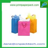 Мешок изготовленный на заказ кондитерскаи сумок способа бумажный
