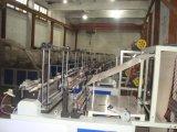 機械を作る2ラインベスト袋のシーリング