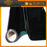 Горячая Продажа 2 Ply черного цвета темного стекла автомобилей солнечного оттенка пленке
