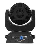 108X3w LED bewegliches Hauptwäsche-lautes Summen