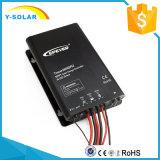 el panel solar de 12V/24V Epever 10A LED Tracer2606epli/regulador ligeros de la potencia