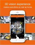 Caméra de sécurité à la maison sans fil d'IP de Sony CMOS