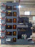 Flexo Drucken-Maschine (ZB-320) mit UV + IR