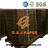 Jungfrau-Mischungs-Massen-lichtdurchlässiges Butterpapier mit starker Karton-Verpackung