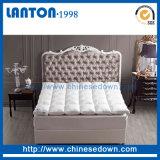Утка 2017 фабрики 90% Newtextile Китая белая вниз кладет тюфяк в постель