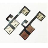 HTC 하나를 위해 M7는 케이블 SIM 801e 802t 802D 802W SIM 카드 홀더 슬롯 독자 코드 이중으로 한다