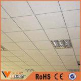 Mattonelle del soffitto della scheda/gesso del soffitto del gesso del PVC/soffitto falso scheda di gesso