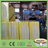 Tarjeta de aislante de las lanas de roca del mejor precio y del alto rendimiento