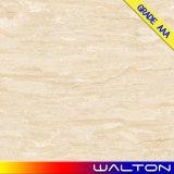 Blick-Fliese des Marmor-600X600 Vitrified Fliese glasig-glänzende Porzellan-Fliese-Fußboden-Fliese