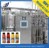 Type de mélange chaîne de production de jus