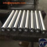 De piston tige dur de chrome sur le cylindre hydraulique