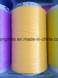filato giallo di 900d FDY pp per le tessiture
