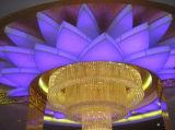 double machine de soudure principale de plafond de PVC de la fréquence 5kw avec le certificat de la CE