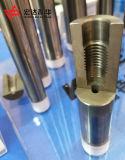 Boorstaaf van de Trilling van het carbide de Anti met Hoge slijtage-Weerstand