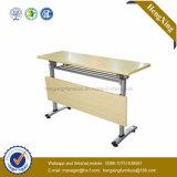 Venda barata dobro moderna da mesa da escola da qualidade excelente e da mobília de escola do banco (HX-5D142)