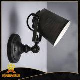 Iluminação interior Lâmpada de suporte ajustável de parede ajustável (KABS5005)