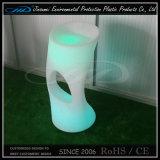 BVが付いている照らされたプラスチックリモート・コントロールRGB LEDの椅子
