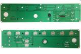Il doppio ha parteggiato circuito elettronico della cupola del metallo flessibile, tensione valutata CC 50V