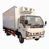 Isuzu 600P 4X2 6tonnes 5 tonnes indépendant de l'unité frigorifique Thermo King congélateur Réfrigérateur Chariot de refroidissement