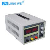 0-30V 0-10A Lw3010kd Fonte de alimentação de CC com proteção contra sobretensão