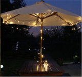 Decorativo LED Solar String Light / Global Sunrise Lights