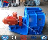 Machine d'abattage de concasseur à marteaux d'usine de la Chine
