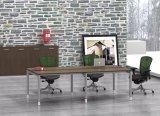 사무용 가구 금속 Ht06-3를 가진 강철 사무실 회의 책상 프레임
