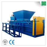 Emballe horizontale Hydraulic Cercle