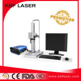 20With30With50W Fiber Laser Marking Machine voor pp