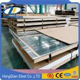 ASTM A240 201 feuille résistante à la corrosion de l'acier inoxydable 304 316 310 309