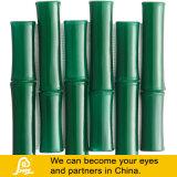 Het groene Mozaïek van het Glas van het Kristal met Vorm 8mm van het Bamboe