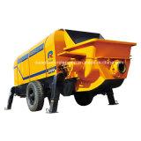 Beweglicher Betonpumpe-Dieselschlußteil