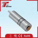 Cubierta de taburete automática DC stepper motor eléctrico 5V