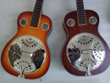 Гитара резонатора Dobro тела дешевой цены по прейскуранту завода-изготовителя Mahogany