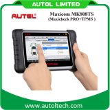 Alleinvertreter-ursprüngliche Diagnosehilfsmittel Autel Maxicom Mk808ts Epb/ABS/SRS/Climate Steuerung/Sas/TPMS Maxicheck PROMaxicom Mk808ts