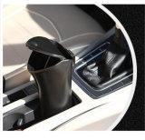 Mini pattumiera di plastica dello scomparto residuo della pattumiera dell'automobile