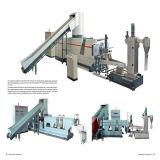 La machine en plastique de pelletisation pour réutilisent toutes sortes de sacs de film