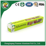 음식 패킹 알루미늄 호일 (FA296) 형식 가구 알루미늄 호일